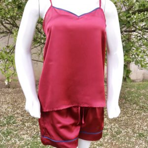 RUBY SHORTS AND TANK TOP